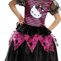 Hello Kitty Witch Classic 7-8