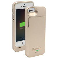 Lenmar Iphone 5 And 5s Meridian Power Case