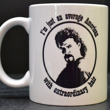 Kenny Powers Mug by DailyGrinder on Etsy