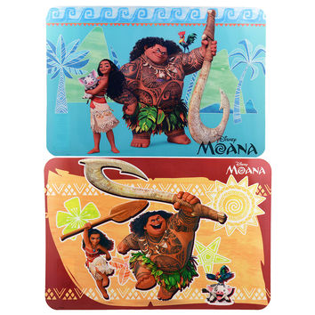 Disney Moana Placemat [Set of 2]