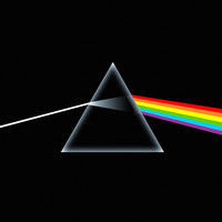 Pink Floyd Dark Side Of The Moon Classic Rock Poster