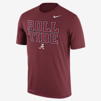 The Nike College Legend Authentic Local (Alabama) Men's T-Shirt.
