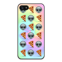Spaced I Want Pizza iPhone 6 Plus Case
