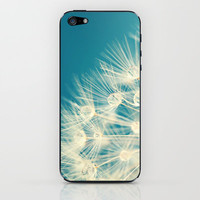 just dandy iPhone & iPod Skin by Sylvia Cook Photography | Society6