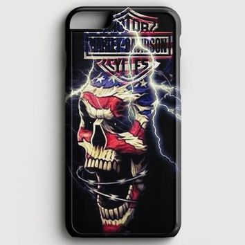 Harley Davidson iPhone 6 Plus/6S Plus Case