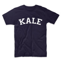 Kale Unisex Graphic Tshirt, Adult Tshirt, Graphic Tshirt For Men & Women
