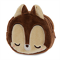 Chip Plush Pouch