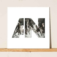 Awolnation - Run LP