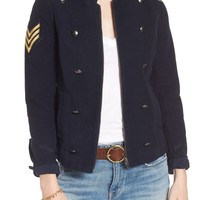 Treasure & Bond Officers Jacket | Nordstrom