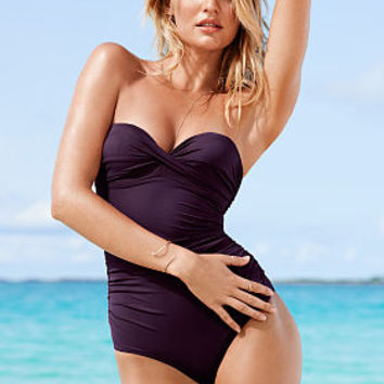 The Knockout One-Piece - Forever Sexy - Victoria's Secret
