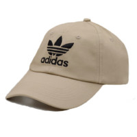 Adidas Embroidered 100% Cotton Adjustable embroidered cap