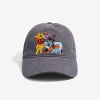 Disney Winnie The Pooh Group Dad Hat - BoxLunch Exclusive