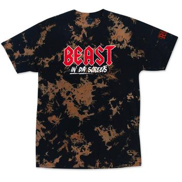 BEAST IN DA SCREET - ADULT TEE