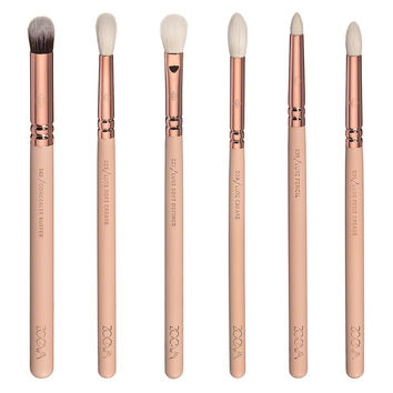 ZOEVA ROSE GOLDEN EYE MAKEUP SINGLE BRUSH