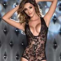 Timeless Lacey Teddy