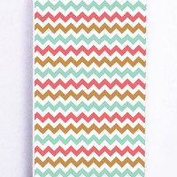 Chevron Patern for Iphone 5C Hard Cover Plastic