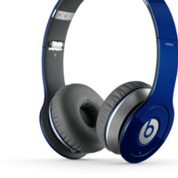 The Blue Standard Beats by Dre Wireless Headphones FREE SHIPPING