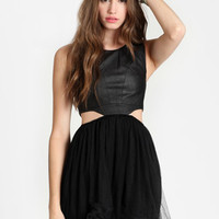 Prima Dress in Black by UNIF - $119.00: ThreadSence, Women's Indie & Bohemian Clothing, Dresses, & Accessories