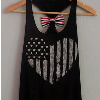Stylish Summer Sexy Beach Hot Comfortable Bralette Butterfly Black Tops Vest [8894721799]