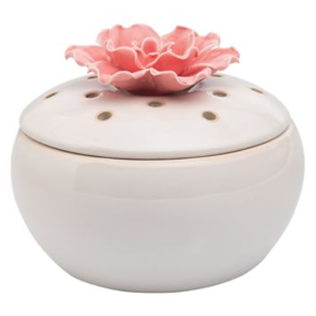 In Bloom Scentsy Warmer DELUXE