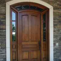 Designer Doors :: Glass - Window Options