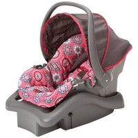 Cosco Light 'N Comfy DX Infant Car Seat, Choose Your Pattern - Walmart.com