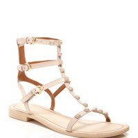 Rebecca Minkoff Flat Gladiator Sandals - Georgina Studded | Bloomingdales's