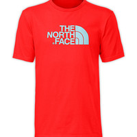 The North Face Men's Shirts & Tops MEN'S SHORT-SLEEVE HALF DOME TEE