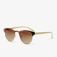 F0330 Round Sunglasses | FOREVER 21 - 1041972521