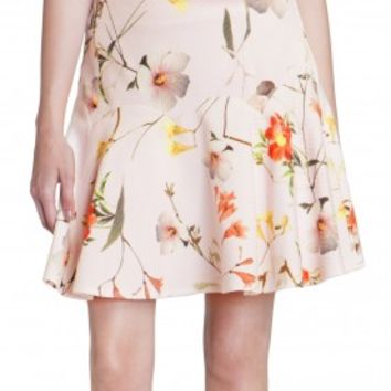 Botanical Bloom skirt - GINENE - Ted Baker