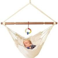 Organic Baby Hammock with Adjustable Positions:Amazon:Toys & Games