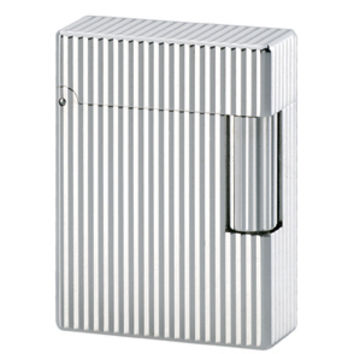 S.T. Dupont Ligne 1 Vertical Lines Small Lighter