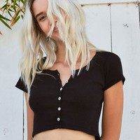Zelly Top | PacSun