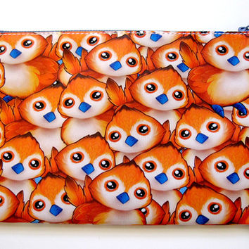 Pepe Love  Zipper Bag