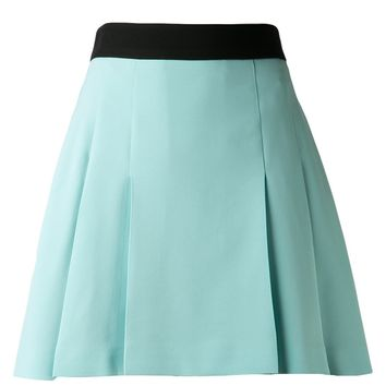 Fausto Puglisi Pleated Skirt