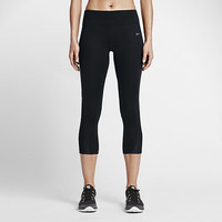 The Nike Power Women's Running Crops.