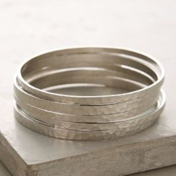Vetta Bangles by Anthropologie