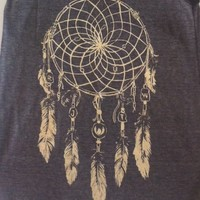 Women's Dream Catcher Tank Top