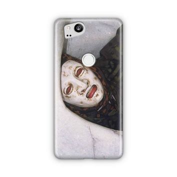 Death In June Punk Rock Band Google Pixel 3 XL Case | Casefantasy