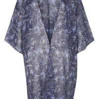 Multicolour Kimono - New In This Week  - New In