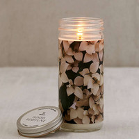 US@UO Artist Photography Series Jar Candle | Urban Outfitters