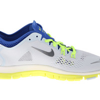 Nike Free 5.0 TR Fit 4 Red Violet/Bright Magenta/White/Black - 6pm.com