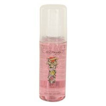 Ed Hardy Body Mist By Christian Audigier