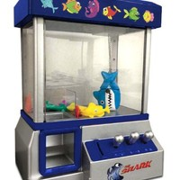 The Shark Arcade Candy Machine