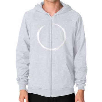 Danisnotonfire Zip Hoodie (on man) Shirt