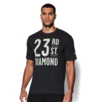 Under Armour Men's UA 23rd St. Diamond T-Shirt