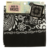 Back To Basics™ Paisley Bandana