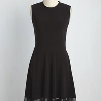 Sleek Your Interest Dress | Mod Retro Vintage Dresses | ModCloth.com