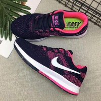 Nike Air Zoom Pegasus 33 Fashion Running Sneakers Sport Shoe