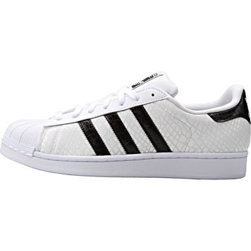 Adidas Superstar Foundation - White/Black